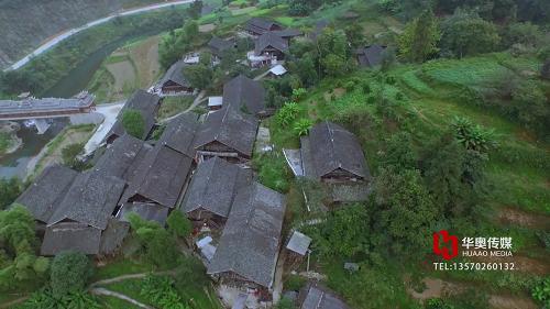 香港侗萃堂产品形象MV